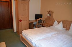 Rech: Hotel Jagdhaus Rech