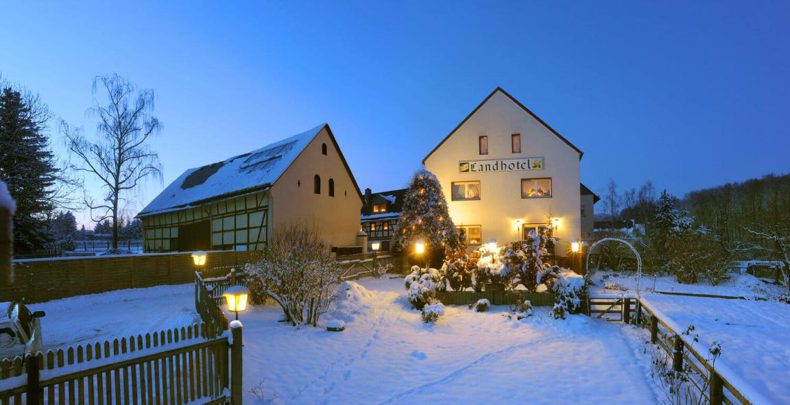 Landhotel Billing, 08371 Glauchau