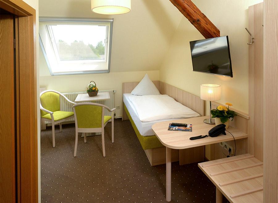 Landhotel Billing, Hotel in Glauchau bei Grimma