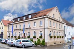 Flair-Hotel Rössle***