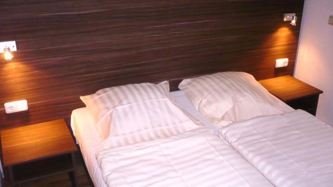 Hotel Ariana in Köln