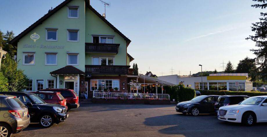 Anna, Pension in Ramstein-Miesenbach bei Gries