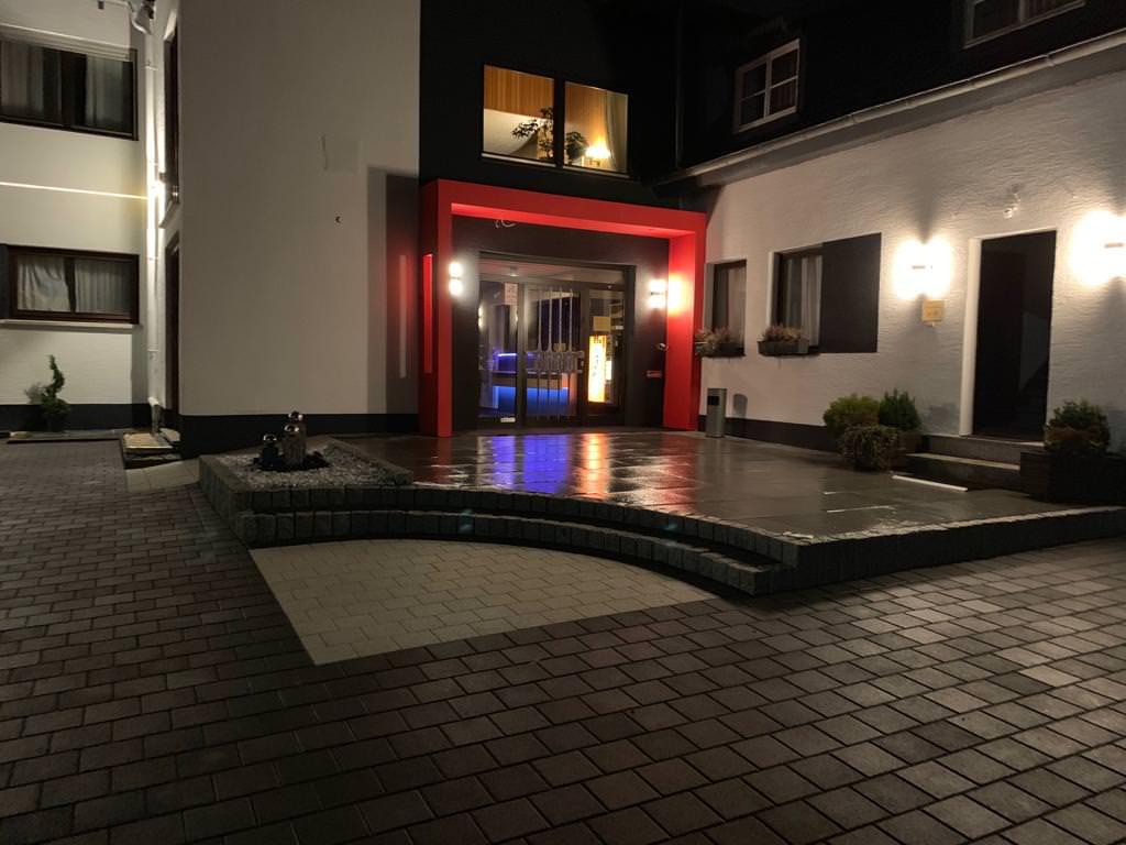 Kaiserslautern: Hotel Hasselberg