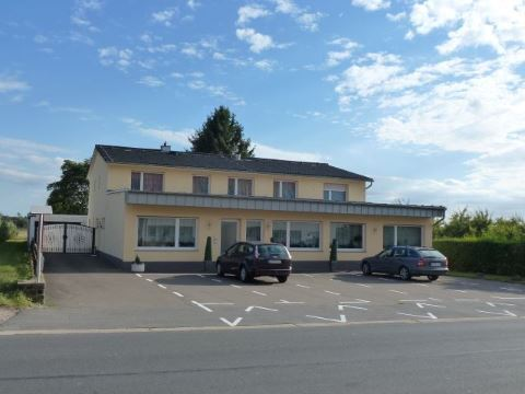 Gästehaus Michel, Pension in Wackernheim bei Wörrstadt
