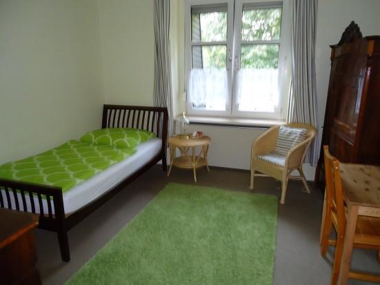 Mainz:  Bed & Breakfast - Privatzimmervermittlung