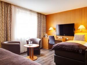 Hotel Zum Babbelnit in Mainz