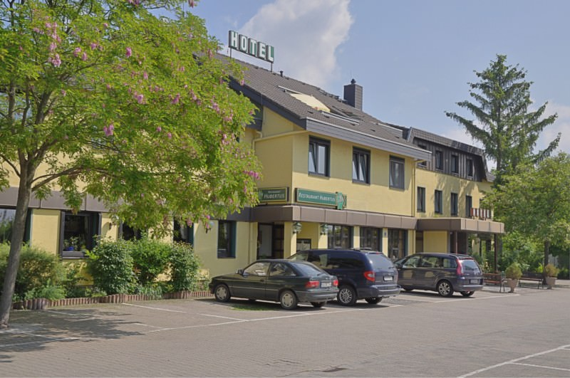 Gernsheim: Hotel Hubertus