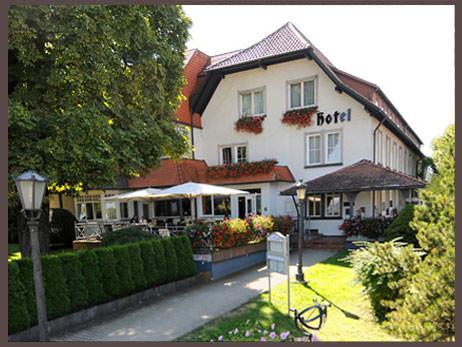 Hechingen: Hotel Der Brielhof