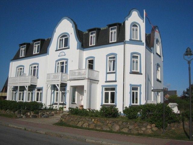 Wenningstedt-Braderup: Hotel Garni Villa Klasen