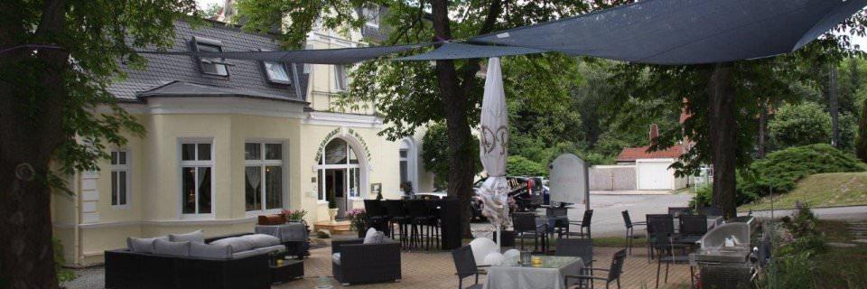 Hotel Wippertal, Hotel in Bernburg bei Magdeburg