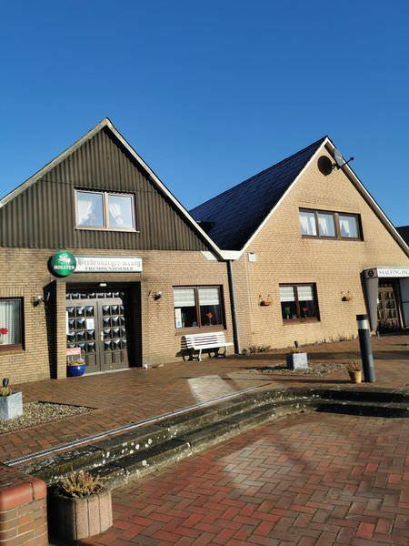 Gästehaus Bredenbarger Kroog, Pension in Breitenberg bei Klein Offenseth-Sparrieshoop