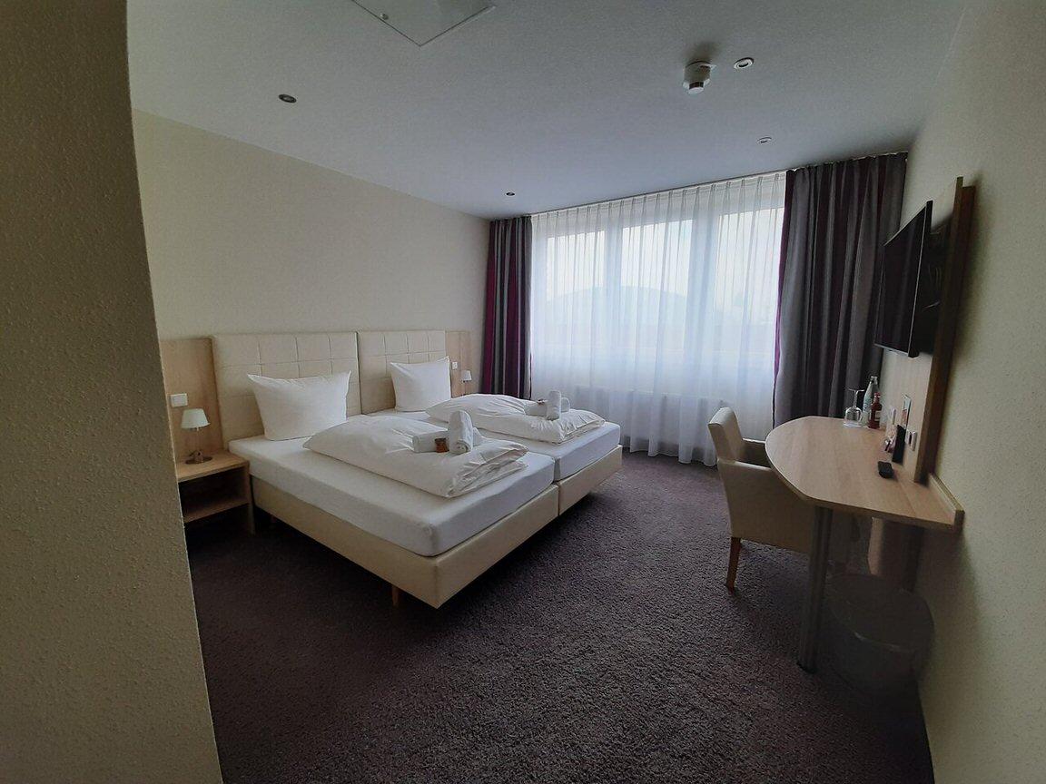 City Hotel Alsdorf, Hotel in Alsdorf bei Aachen