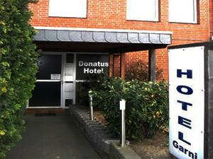 Hotel Donatus in 50259 Pulheim