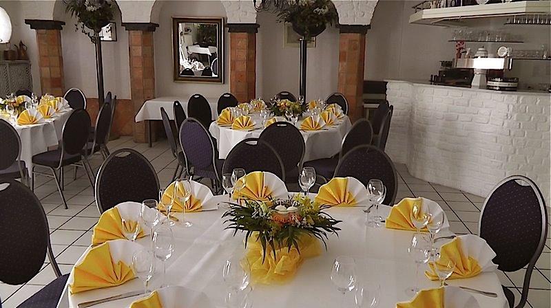 Pulheim: Hotel & Restaurant Em Silo