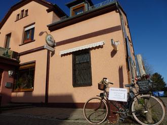 Pension Zum Werderaner, Monteurzimmer in Werder bei Michendorf