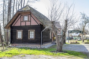 Gästehaus Dubkow-Mühle G in Lübbenau