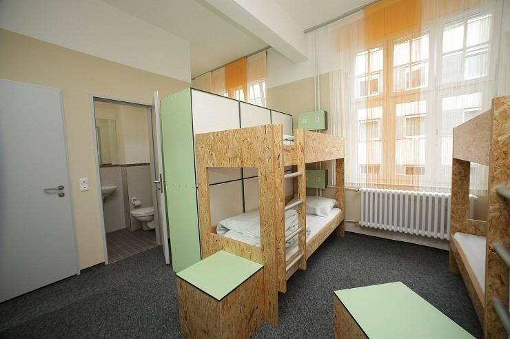 Jugendherberge Pathpoint Cologne Backpacker Hostel in Köln
