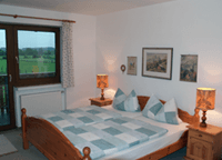 -Landgasthaus Illertal, Pension in Illertissen bei Oberroth