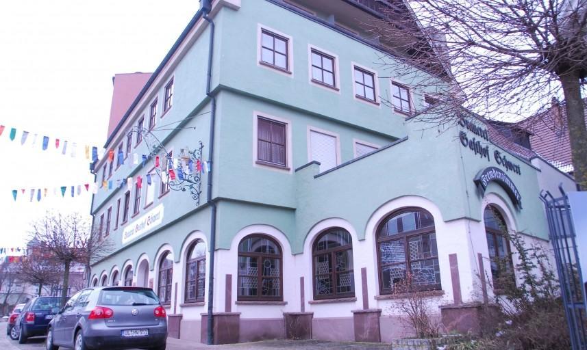 Gasthof Brauerei Schwert, Pension in Ehingen