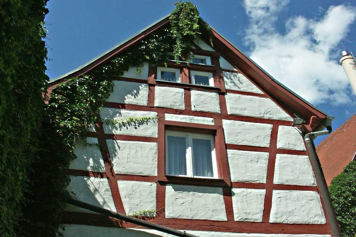 Weißenburg: Hotel Goldener Adler