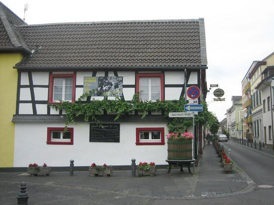 Monteurzimmer in Königswinter bei Bonn