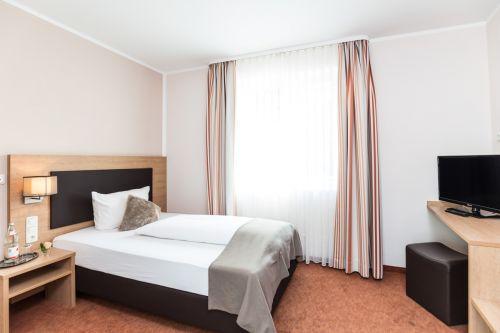 Heinsberg: Hotel Sarah