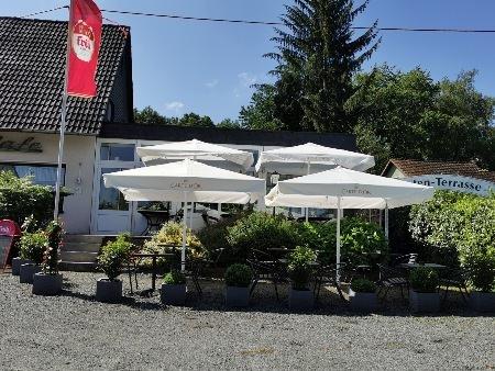Freudenberg: Hotel & Restaurant-Cafe Alte Schanze