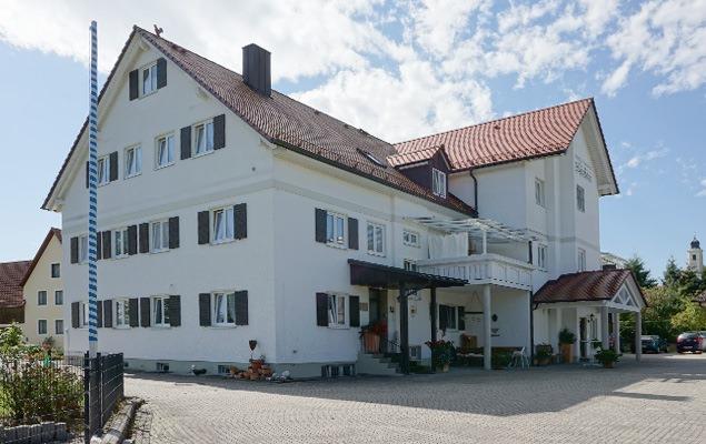 Pension & Ferienhof Barbara, Monteurzimmer in Mainburg bei Landshut