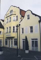 Mainburg: Hotel Garni Haus Marienhof