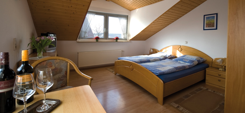 Gästehaus-Weingut Breidscheid, Monteurzimmer in Ingelheim am Rhein bei Flonheim