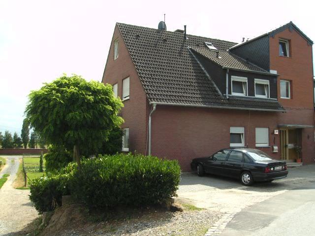 Zimmer Haus am Paffenbusch, Pension in Rommerskirchen bei Grevenbroich