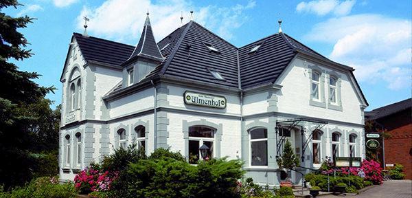 Ulmenhof , Pension in Bredstedt