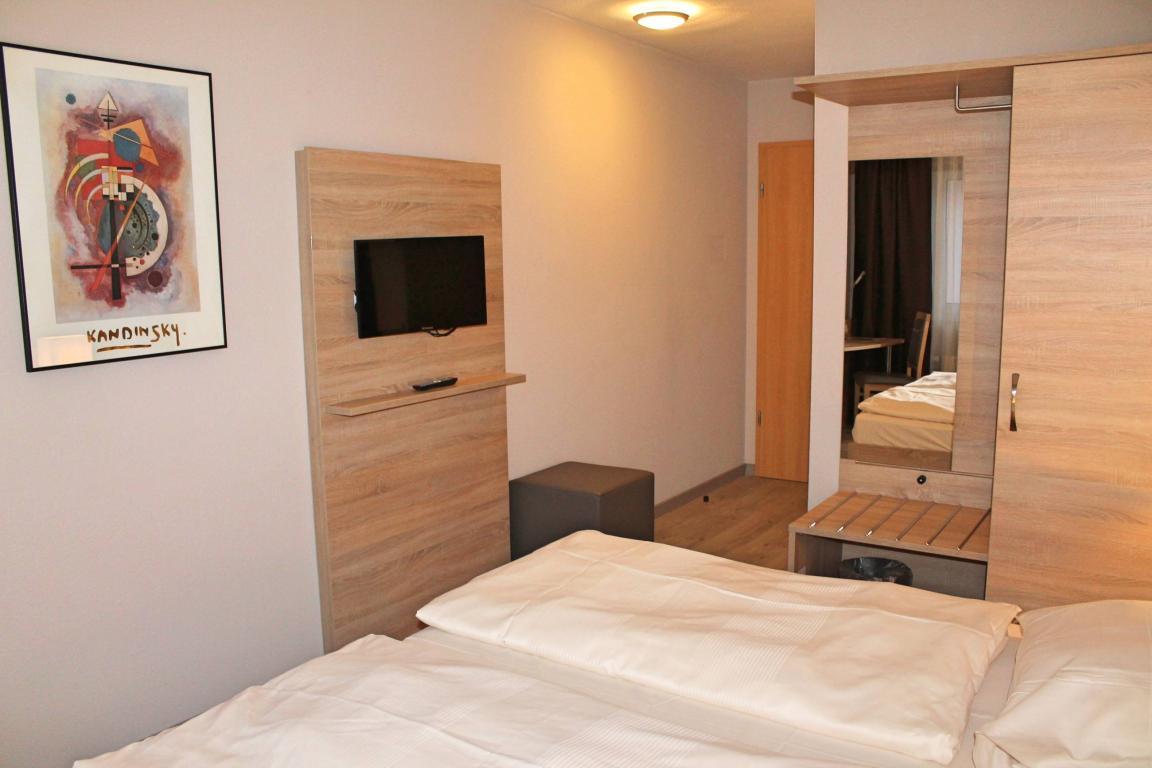 Hofheim am Taunus: Hotel Grüner Wald