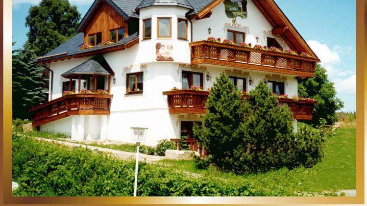 Markneukirchen: Hotel & Restaurant Alpenhof Das Klingende Gasthaus