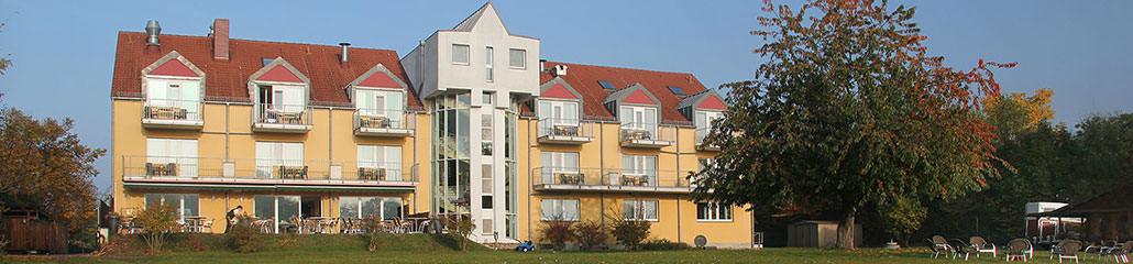Landhotel Löwenbruch, Pension in Ludwigsfelde bei Blankenfelde