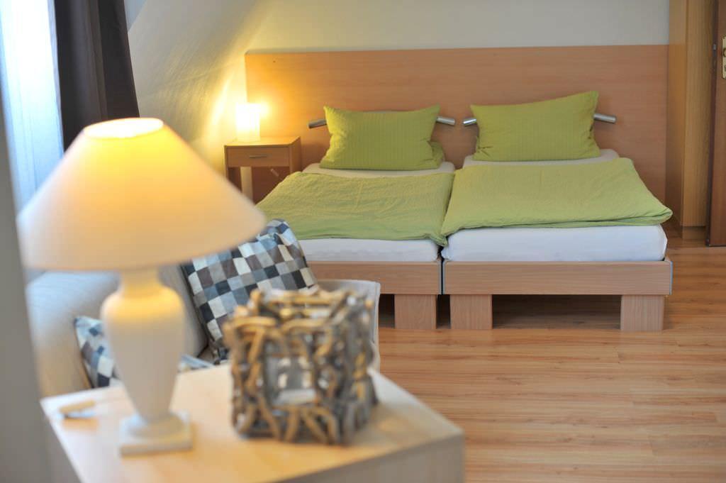 Hamm: Hotel Dietrich