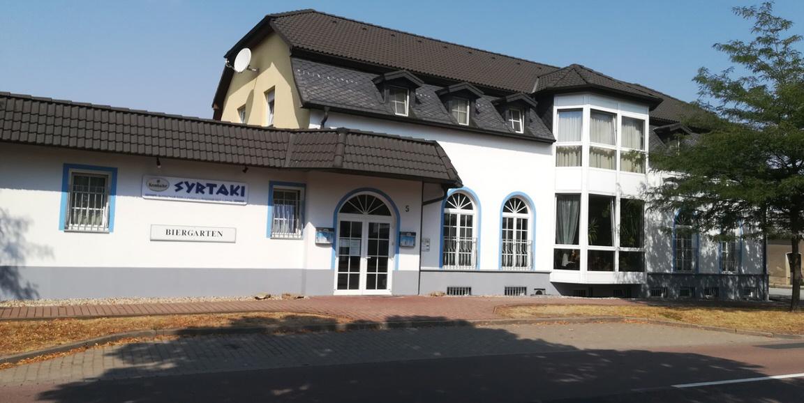 Staßfurt: Hotel Neundorfer Hof