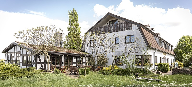 Hotel Landhaus Auerbachs Mühle, Hotel in Wolmirstedt bei Magdeburg