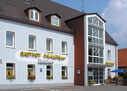 Hotel Gasthof Schlötzer, Hotel in Nürnberg-Lohe bei Erlangen