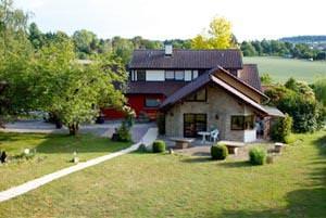 Pension Hotel Ökologisches Weingut Reblandhof