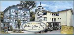 Hotel Landgasthof Birkenfelder Hof***
