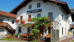 Pension-Gasthaus Hingerl, Pension in Obing bei Soyen