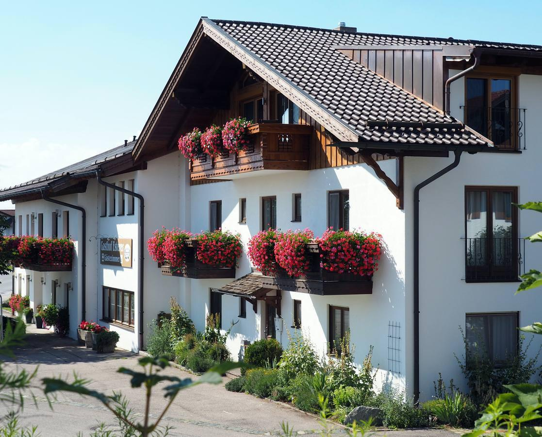 Gasthof Esterer , Pension in Schechen bei Prutting