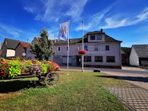 Kleinwallstadt: Pension Zur Linde