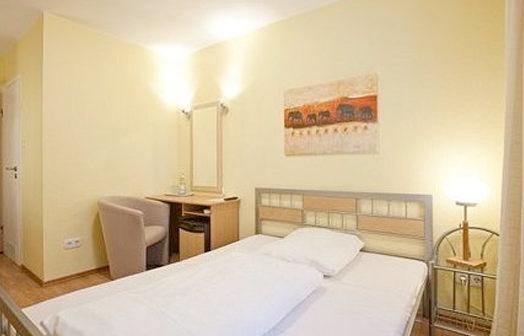 München: Hotel Am Sendlinger Tor