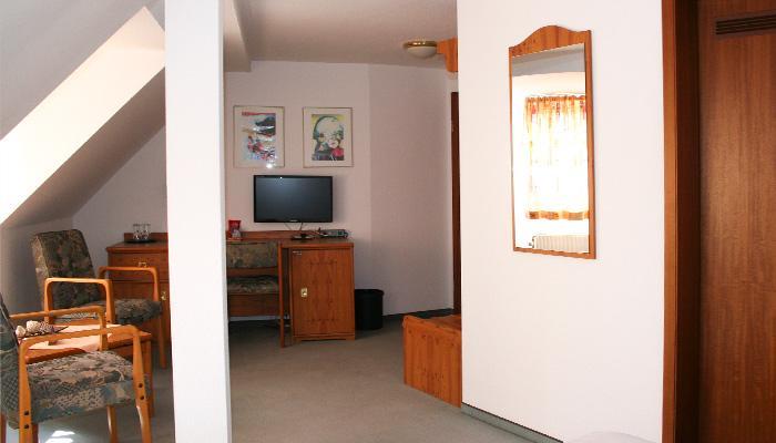 Rosbach: Hotel Garni