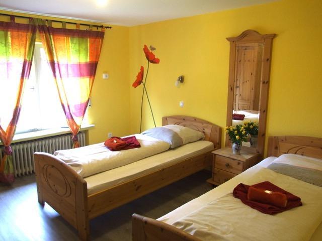 Volkesfeld: Hotel Forsthaus