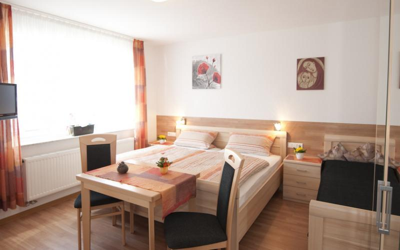 Landgasthof Sonne, Pension in Unlingen bei Bad Buchau