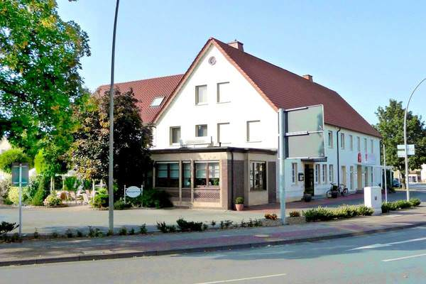 Rietberg: Hotel & Restaurant Zur Post