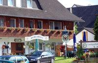 Willingshausen: Hotel & Landgasthof Pfalzgraf